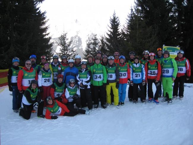Der VÖEH lud zu den Winterfachtagen nach Schladming. Neben dem Wissensaustausch kamen bei der Winterchallenge auch Sport und Spaß nicht zu kurz.